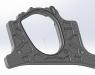 Výroba příruby pro závodní šestistupňovou sekvenční převodovku Xtrac