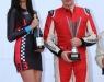 Antonin Herbeck a tým Rock Robots zvítězili v seriálu DMV-GTC v Mostě
