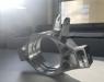 Výroba odlehčených těhlic pro studentskou Formuli E