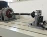Nové zařízení pro měření karbonových a ocelových hřídelí do 16 000 Nm